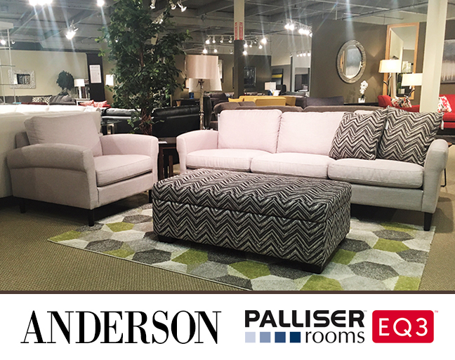 Anderson Is An Interesting Mix Of Quiet Confidence And Deliberate Craftsmanship This Style Is The Introvert Who Has A Lot More Going On Than Meets The Eye