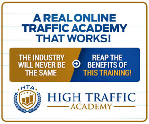 High Traffic Academy