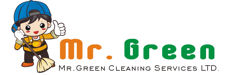 Mr. Green Cleaning Services